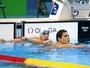 Bruno Fratus e Ítalo Manzine avançam nos 50m livre; ucraniano surpreende