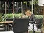 Jena Malone, atriz de 'Jogos Vorazes', é clicada sem make em hotel de SP
