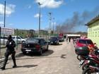 Polícia confirma fuga de presos nesta segunda-feira na CPPL 1 no Ceará