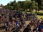 Educa Bike abre inscrições para passeio ciclístico em Santos, SP