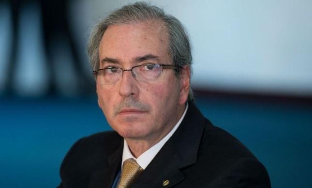 Eduardo Cunha, presidente da Câmara dos Deputados (Foto: Marcelo Camargo / Agência Brasil)