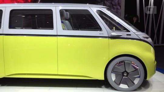 Volkswagen investirá US$ 2 bilhões em infraestrutura de veículos elétricos nos EUA