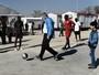 COI convida refugiados a participar do Rio 2016, desde que alcancem índice