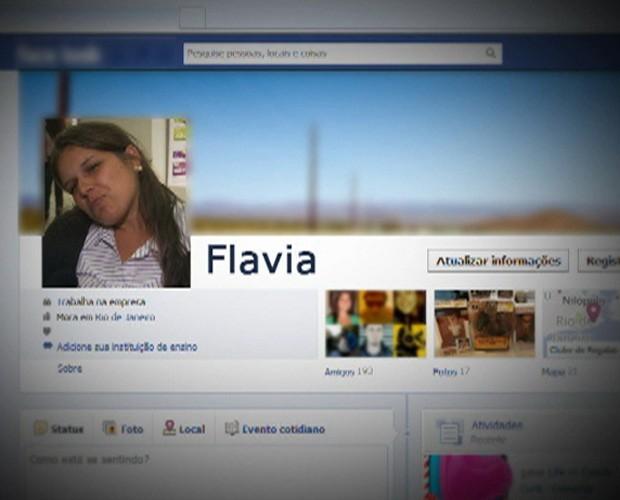 Sua foto do perfil pode falar muito sobre você (Foto: Mais Você/ TV Globo)