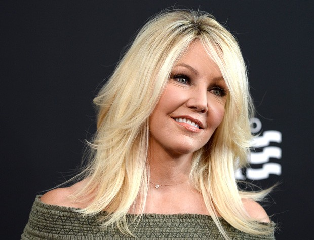 Heather Locklear (Foto: Getty Images)