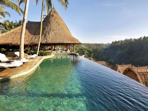 G1 indonsia diz que turismo no foi afetado por execuo de em bali a piscina do viceroy na ilha de bali indonsia tem stopboris Gallery