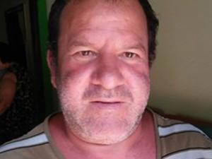 Morador de Arantina vítima do naufrágio em Angra (Foto: Prefeitura de Arantina/Divulgação)