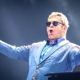 James Taylor e Elton John (Foto: Fabio Tito/G1)