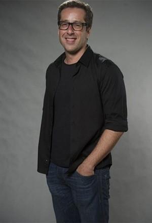 Otávio Martins será diretor de um programa de TV (Foto: Globo/Estevam Avellar)