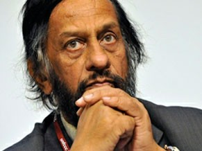 Rajendra Pachauri (Foto: AFP/ Arquivo)