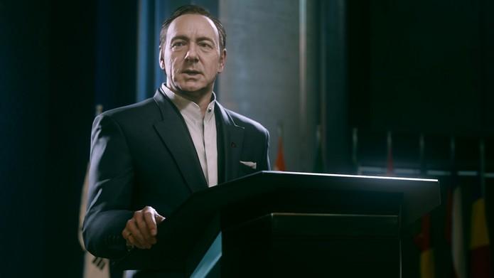 Call of Duty Advanced Warfare é uma das ofertas da semana na Xbox Live (Foto: Divulgação/Activision)