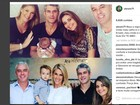 Marido de Ana Hickmann sobre irmão que a defendeu em atentado: 'Herói'