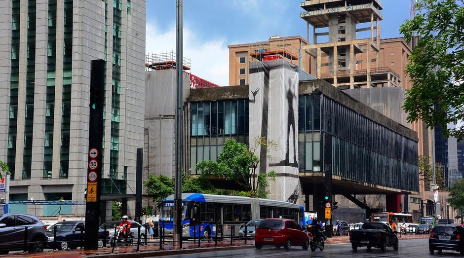 Avenida Paulista, em São Paulo (Foto: Photo Pin)