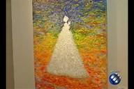 Exposição reúne obras de artistas e colecionadores paraenses em homenagem ao Círio