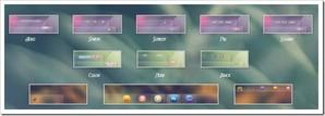 Tema Radiance Windows 7