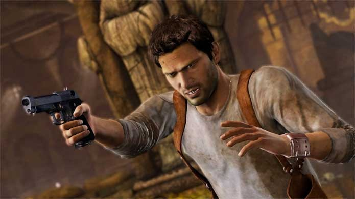 Uncharted: The Nathan Drake Collection (Foto: Divulgação/Sony)