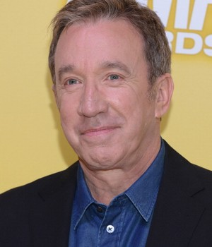 O comediante Tim Allen (Foto: Getty Images)