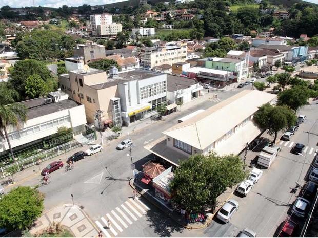 Cordeiro, RJ (Foto: Ascom Cordeiro/Divulgação)