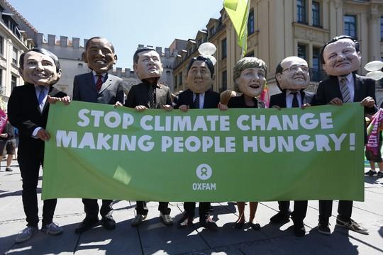 Por que a promessa de descarbonização do G7 não combina com o mundo real