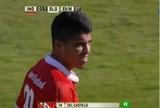 Gastón del Castillo, irmão de Agüero, estreia em derrota do Independiente