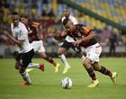 Jorge Flamengo x Figueirense Maracanã