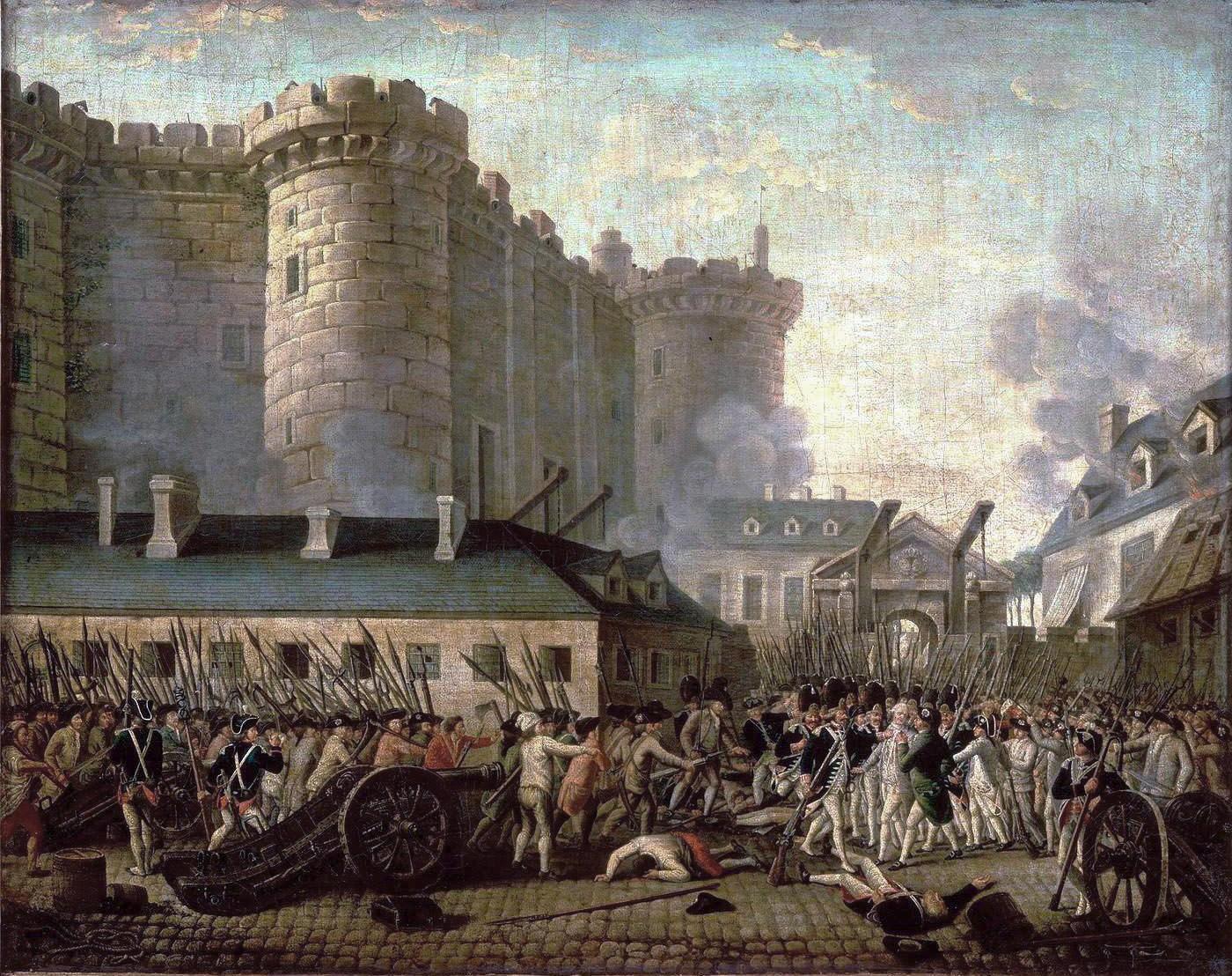 Por que a Revolução Francesa influencia o mundo até hoje