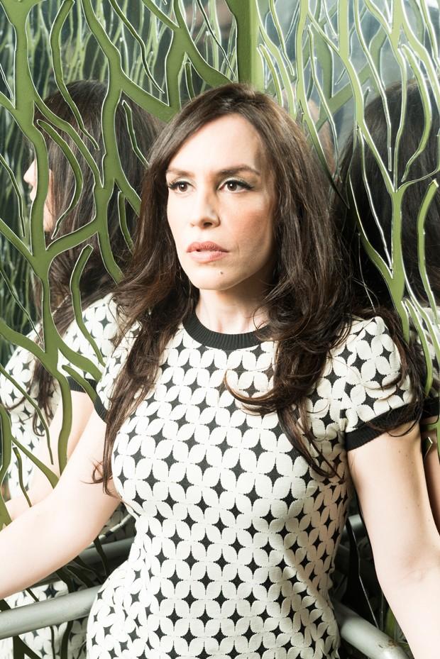 Maria Clara Spinelli (Foto: Gabriel Rinaldi/ Ed.Globo)