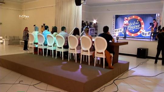 Confira os talentos que se apresentaram no 'Plugue' deste sábado (15)
