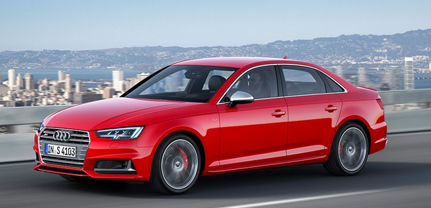 Audi S4 (Foto: Audi)