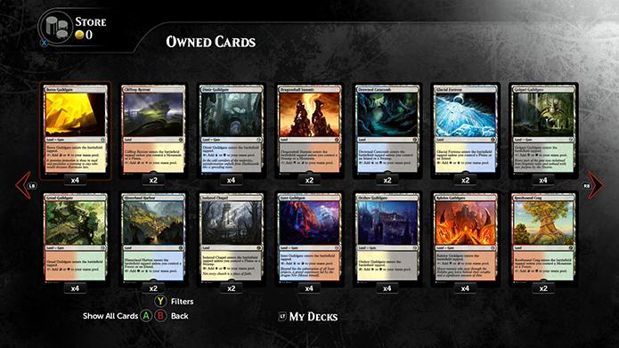 Conheça tudo sobre Magic Duels: Origins, a nova versão do