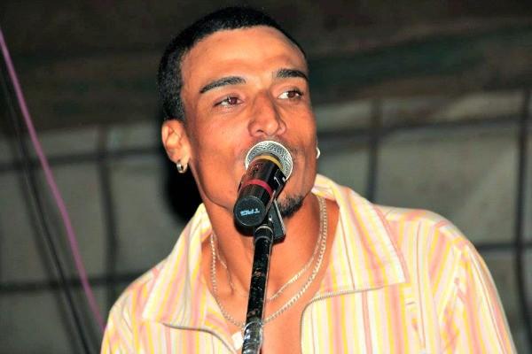 Xandy Monteiro do The Voice Brasil 2 (Foto: Arquivo Pessoal)