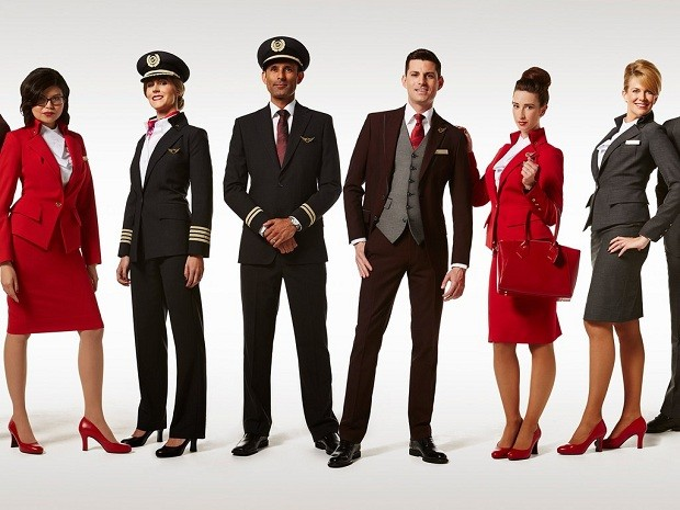 Virgin Atlantic (Foto: Divulgação)