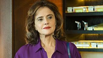 Marieta Severo interpreta Fanny Richard em Verdades Secretas (Foto: Felipe Monteiro/Gshow)