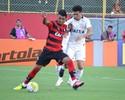 """Tite destaca """"melhor primeiro tempo do ano"""", mas vê Corinthians nervoso"""