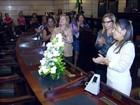Tribuna da Câmara de Vereadores deverá ter o nome de Marielle Franco