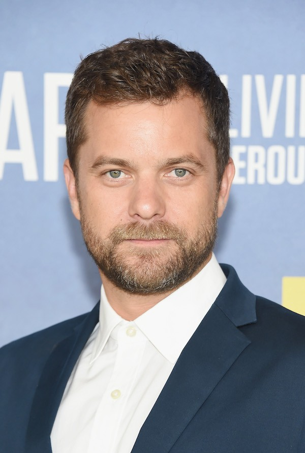 O ator Joshua Jackson (Foto: Getty Images)
