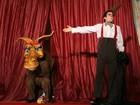 'Diversão em Cena' tem espetáculo infantil gratuito em Piracicaba, SP