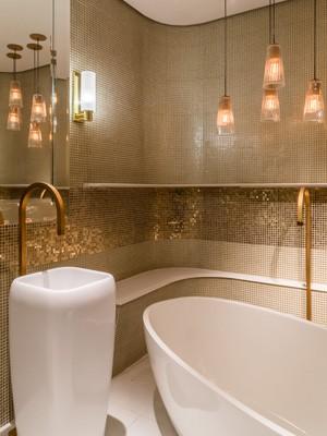 Pia enome parece uma banheira (Foto: Divulgação/Edelman Significa)