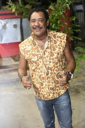 Compadre Washington em festa em Salvador, na Bahia (Foto: Sercio Freitas/ Divulgação)
