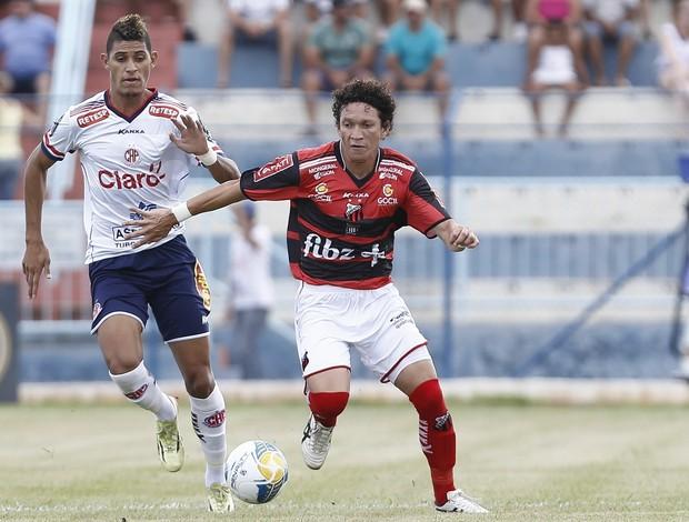 Penapolense, CAP, Ituano, Paulistão (Foto: Miguel Schincariol / Ituano FC)