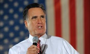 Pragmático e persistente, Romney vê fraqueza da economia como trunfo