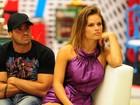 Natalia Casassola sobre agressão de Yuri à namorada: 'Atitude surpreende'