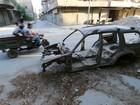 Al Qaeda ameaça 'queimar' cidade natal do presidente sírio