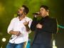 Henrique & Diego e Aviões do Forró fazem noite dançante em Barretos, SP
