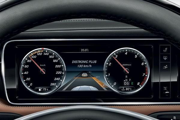 Controlador de velocidade (Foto: Divulgação)