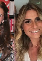 Giovanna Antonelli dá adeus aos cabelos escuros e aparece loira
