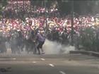 Maduro convoca assembleia constituinte sem Parlamento