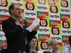 'Vamos ter mudança  e renovação', diz Sartori (Diego Guichard/G1)