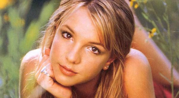 Britney Spears (Foto: divulgação)