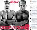 "Lenda do MMA, Mirko Cro Cop desafia Fedor para revanche: ""Se atreve?"""